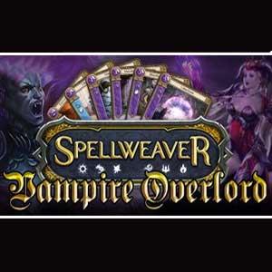 Spellweaver Vampire Overlord Deck Digital Download Price Comparison