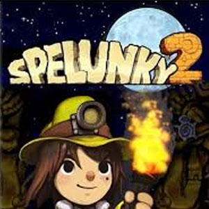 Spelunky 2 Digital Download Price Comparison