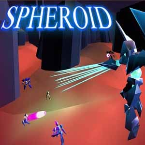 Spheroid Digital Download Price Comparison