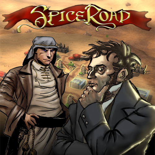 Spice Road Digital Download Price Comparison