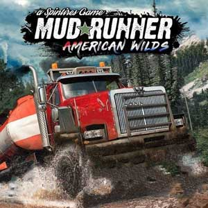 Spintires Mudrunner American Wilds Digital Download Price Comparison