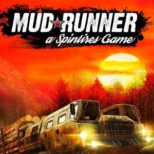 Spintires MudRunner PS4 Code Price Comparison