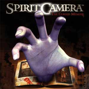 Spirit Camera The Cursed Memoir