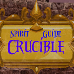 Spirit Guide Crucible