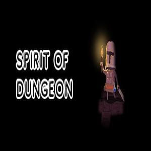 Spirit of Dungeon