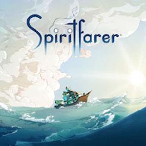 Spiritfarer PS5 Price Comparison