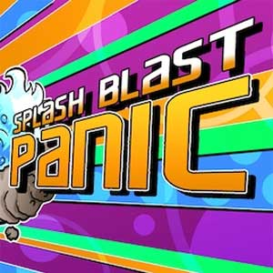 Splash Blast Panic Xbox One Digital & Box Price Comparison