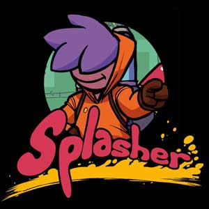 Splasher Digital Download Price Comparison