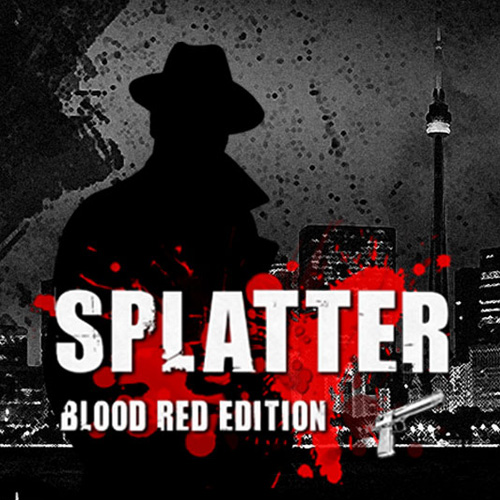 Splatter Blood Red Edition Digital Download Price Comparison