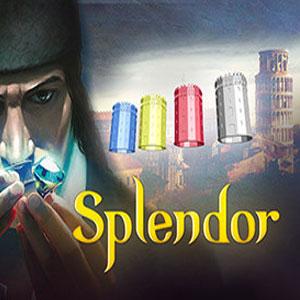 Splendor The Strongholds