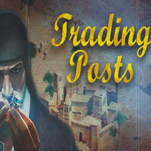 Splendor The Trading Posts