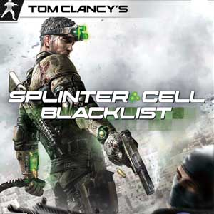 Splinter Cell Blacklist Xbox 360 Code Price Comparison