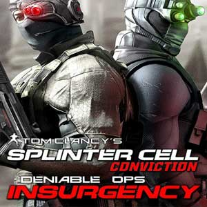 Splinter Cell Conviction Deniable Ops Insurgency Digital Download Price Comparison