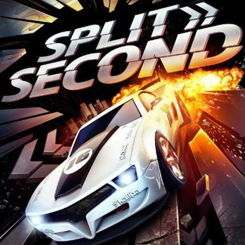 Split Second Xbox 360 Code Price Comparison