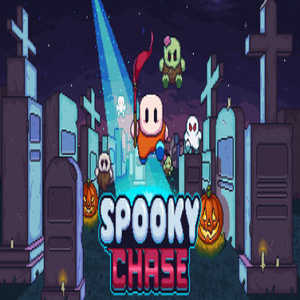 Spooky Chase Digital Download Price Comparison