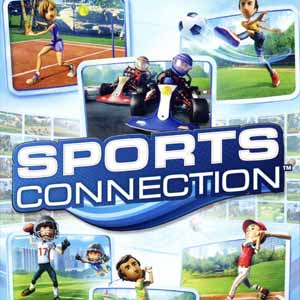 Buy Sports Connection Nintendo Wii U Download Code Compare Prices