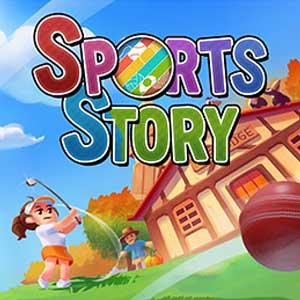 Sports Story Nintendo Switch Digital & Box Price Comparison