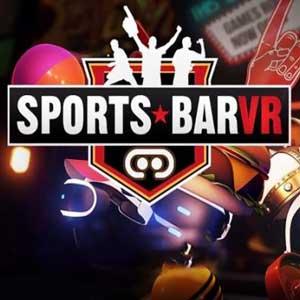SportsBar VR Digital Download Price Comparison