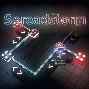 Spreadstorm Digital Download Price Comparison