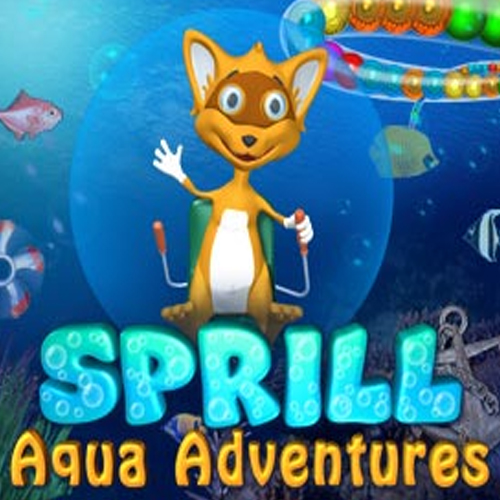 Sprill Aqua Adventures Digital Download Price Comparison