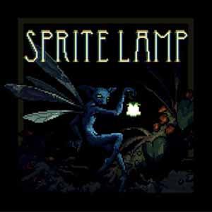 Sprite Lamp Digital Download Price Comparison