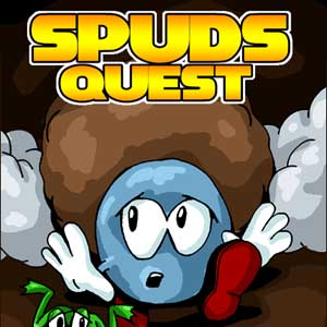 Spuds Quest Digital Download Price Comparison