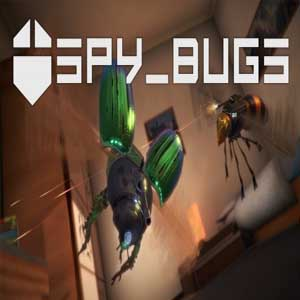 Spy Bugs Digital Download Price Comparison