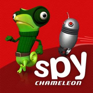 Spy Chameleon Nintendo Wii U Digital & Box Price Comparison