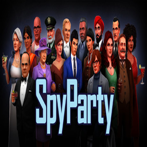 SpyParty Digital Download Price Comparison