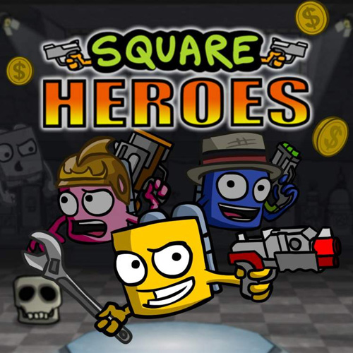 Square Heroes Digital Download Price Comparison