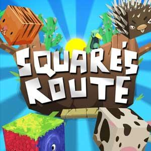 Squares Route Digital Download Price Comparison