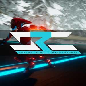 SRC Sprint Robot Championship