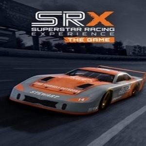 SRX The Game