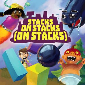 Stacks On Stacks On Stacks Nintendo Switch Price Comparison