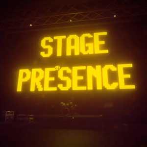 Stage Presence Digital Download Price Comparison