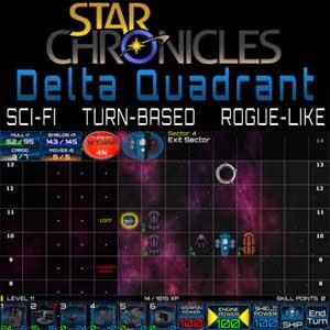 Star Chronicles Delta Quadrant Digital Download Price Comparison