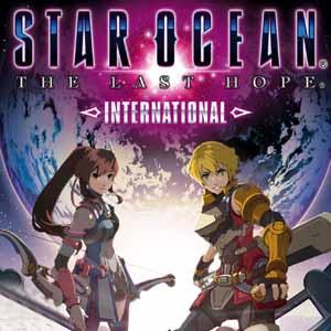 Star Ocean 4 The Last Hope XBox 360 Code Price Comparison
