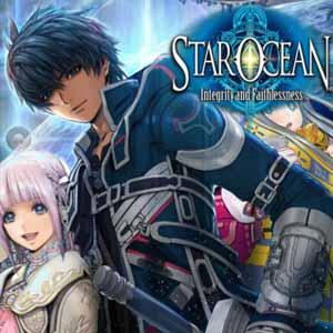 Star Ocean 5 Integrity and Faithlessness