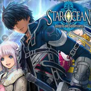 Star Ocean Integrity and Faithlessness PS3 Code Price Comparison