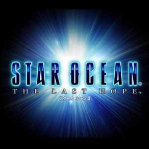 Star Ocean Last Hope PS3 Code Price Comparison