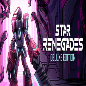 Star Renegades Deluxe Content