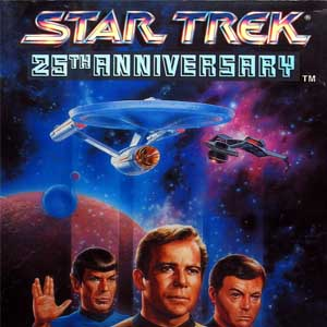 Star Trek 25th Anniversary Digital Download Price Comparison