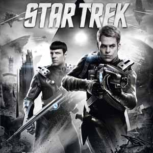Star Trek XBox 360 Code Price Comparison