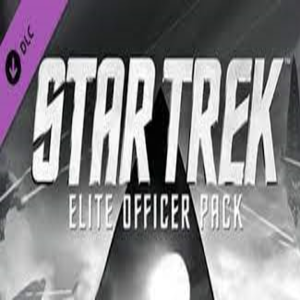 Star Trek Elite Officer Pack