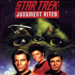 Star Trek Judgment Rites Digital Download Price Comparison
