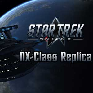 Star Trek Online NX Class Light Escort Digital Download Price Comparison