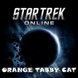 Star Trek Online Orange Tabby Cat Digital Download Price Comparison