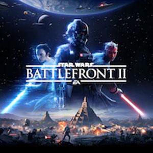 Star Wars Battlefront 2 PS5 Price Comparison