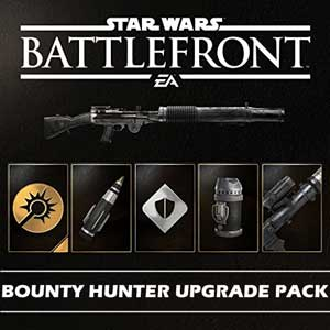 Star Wars Battlefront Bounty Hunter Upgrade Pack Digital Download Price Comparison
