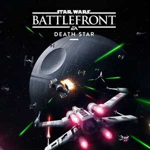 STAR WARS Battlefront Death Star Digital Download Price Comparison